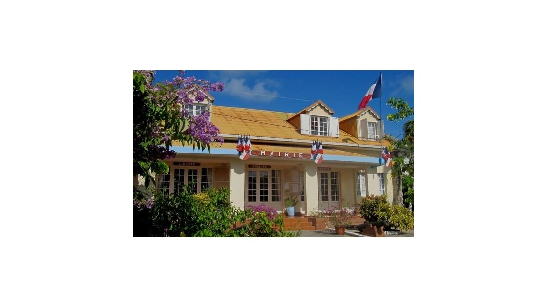 Les Saintes - Basse Terre - Guadeloupe