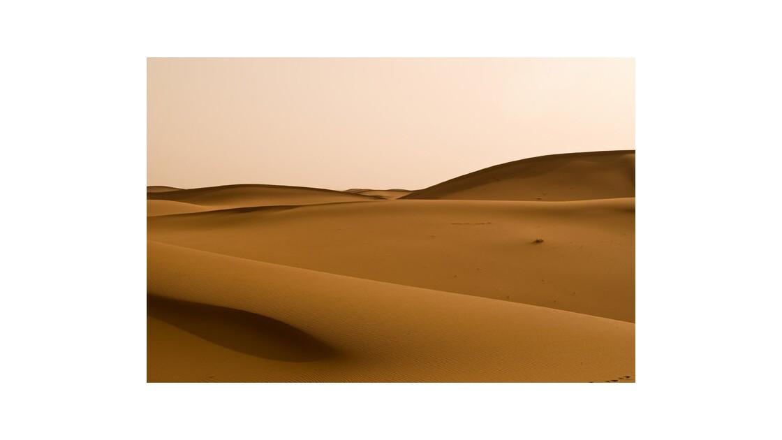 Un matin au sud maroc
