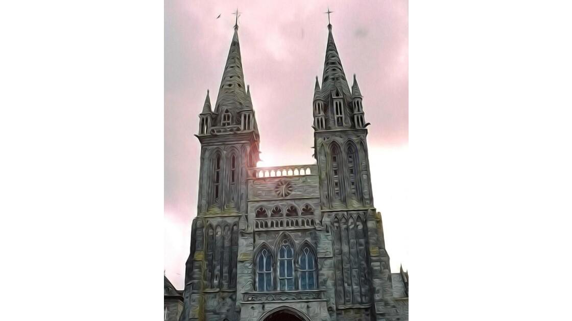 Cathédrale de Saint Pol-de-Léon