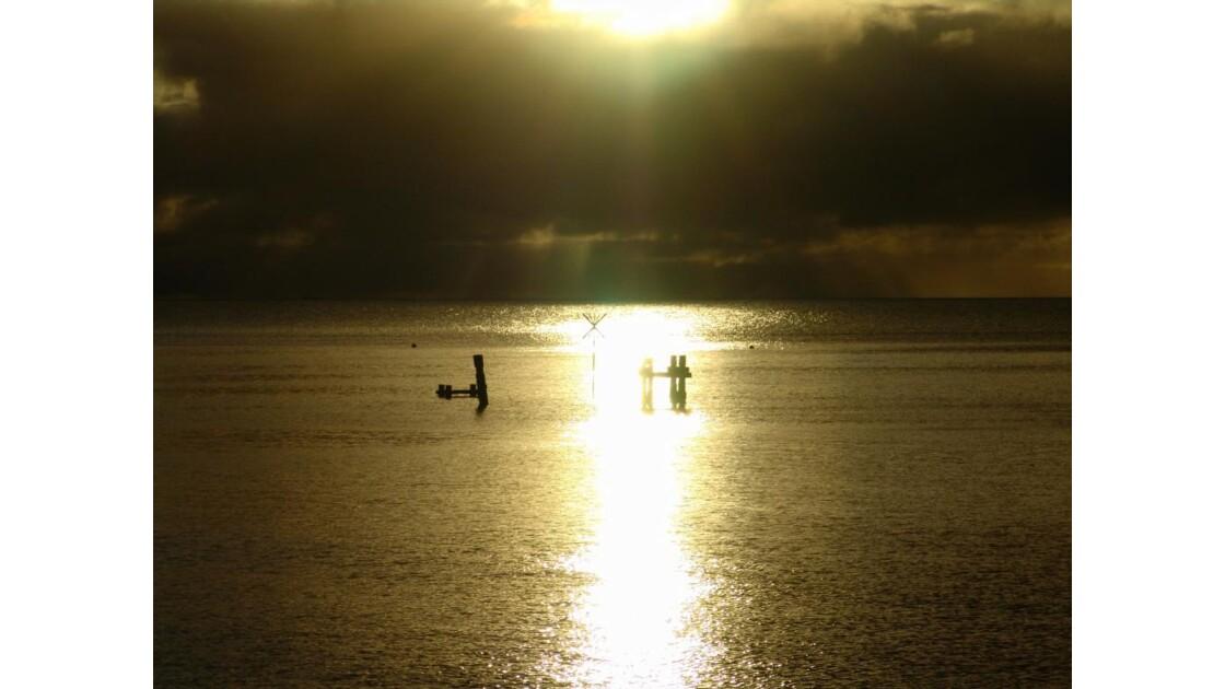 """Sun Reflection""Noumea.jpg"