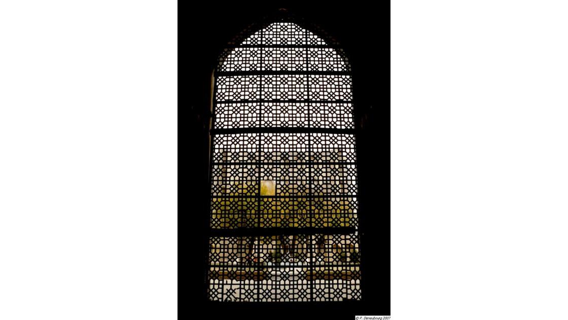 Mosquée de Bibi Khanoum 2