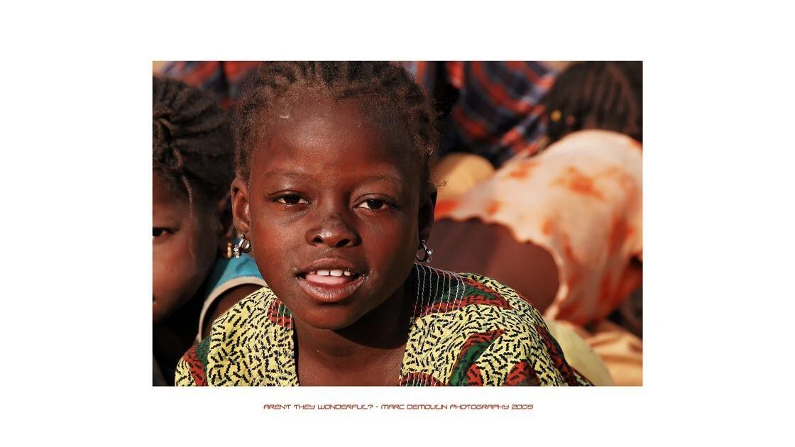 Enfant du Mali 52
