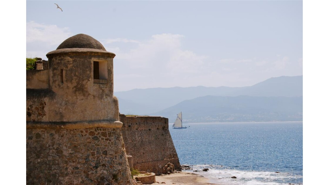 passage de la citadelle