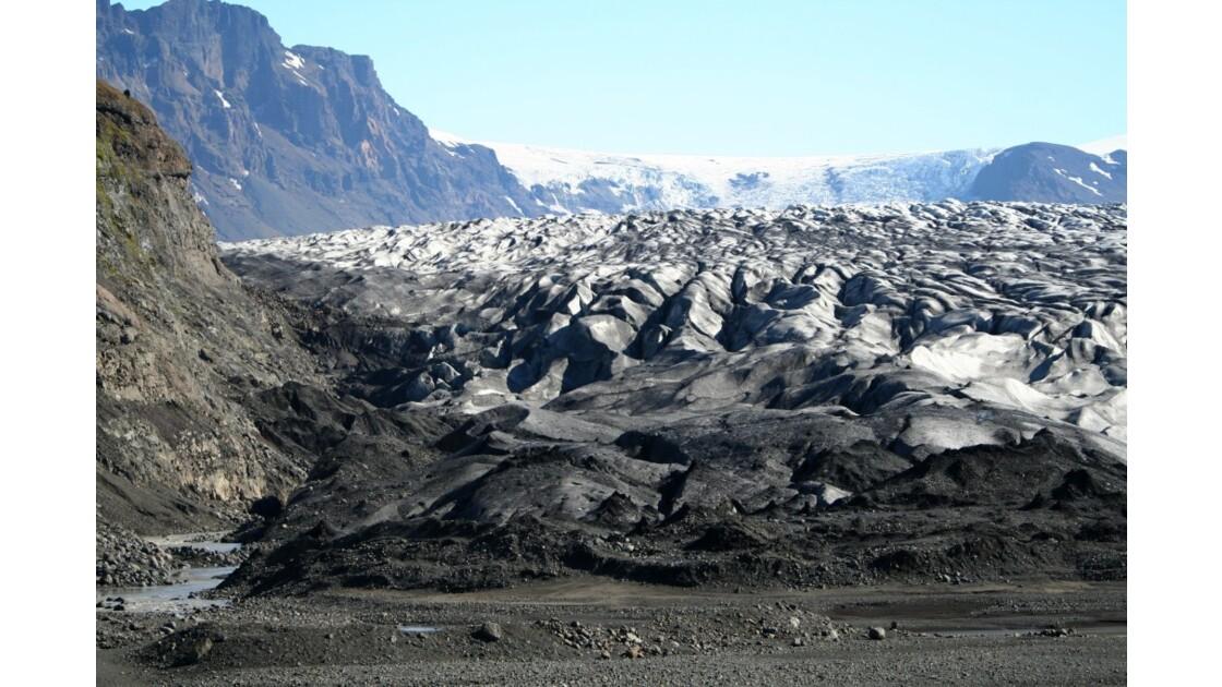 """""""Glacier Vatnajökull ...(1)"""""""