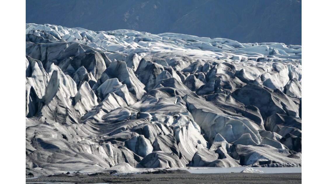 """""""Glacier Vatnajökull ...(2)"""""""