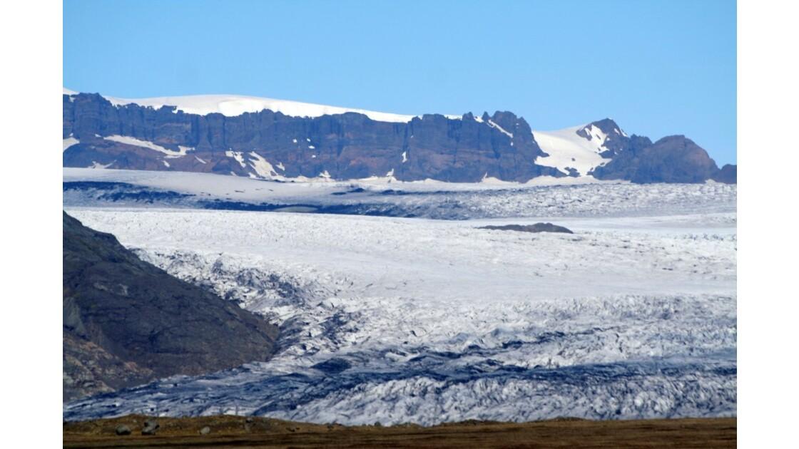 """""""Glacier Vatnajökull ...(3)"""""""