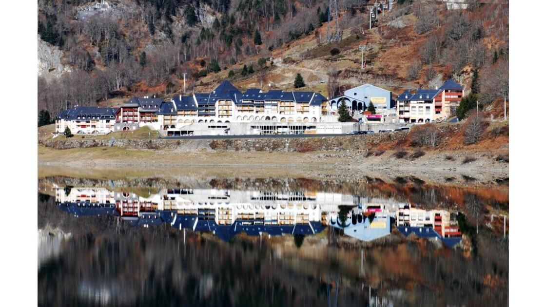 Lac de Fabrége - 2011 01 13 (1)