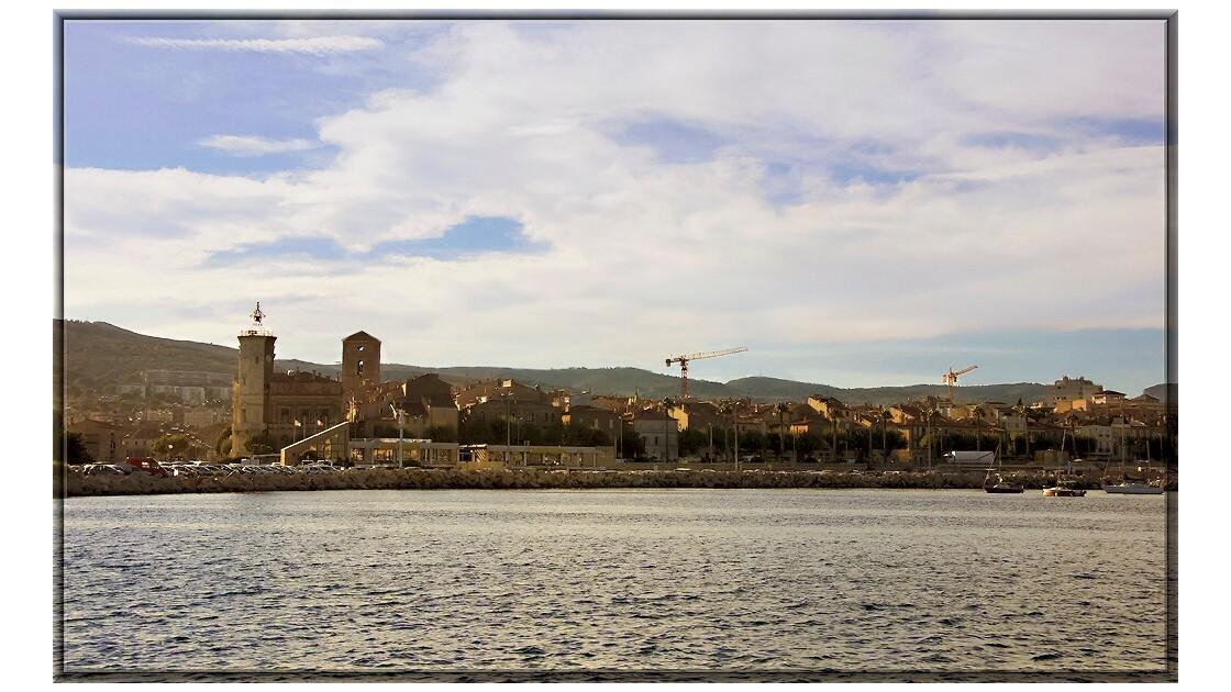 La Ciotat la « Cité » en provençal !