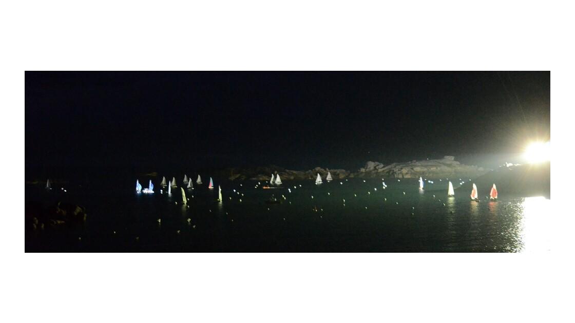 24h de la voile nocturne 7