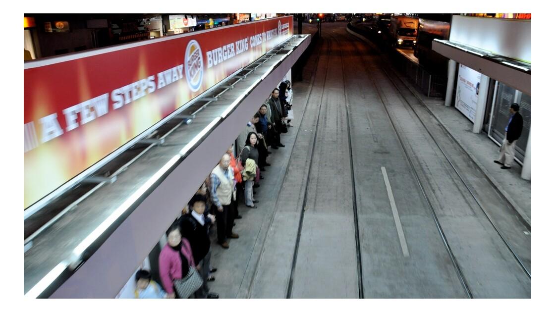 Tram Way
