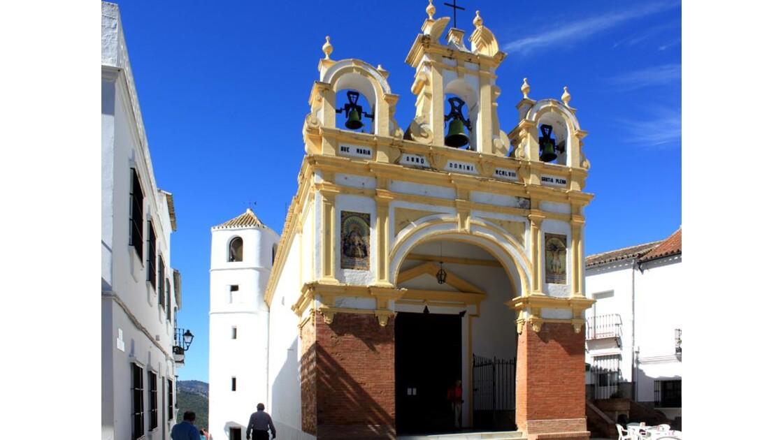 Cathédrale/Monastère de San Juan