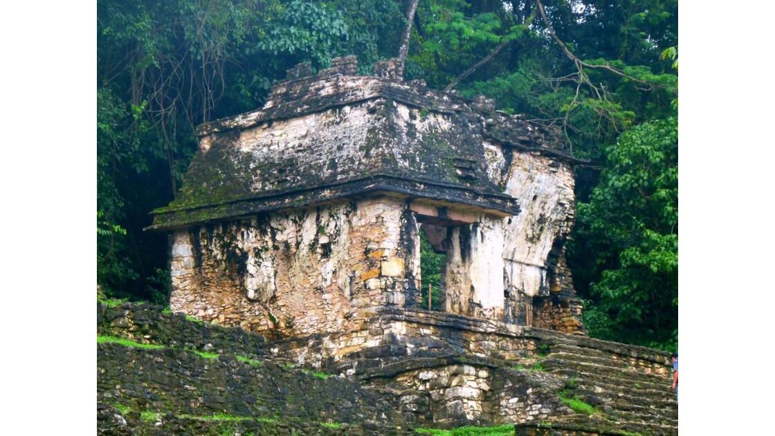 Temple de Palenque
