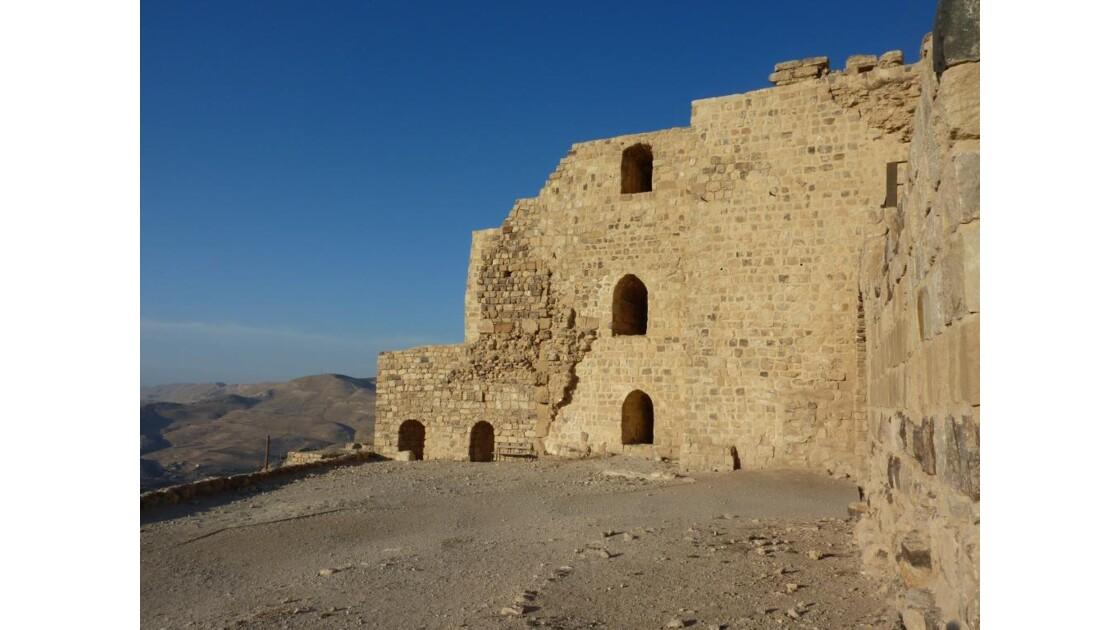Citadelle de Kérak