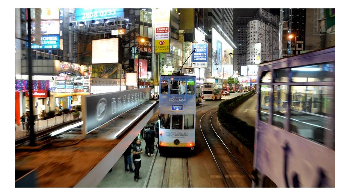 Hennessy's Tram Way