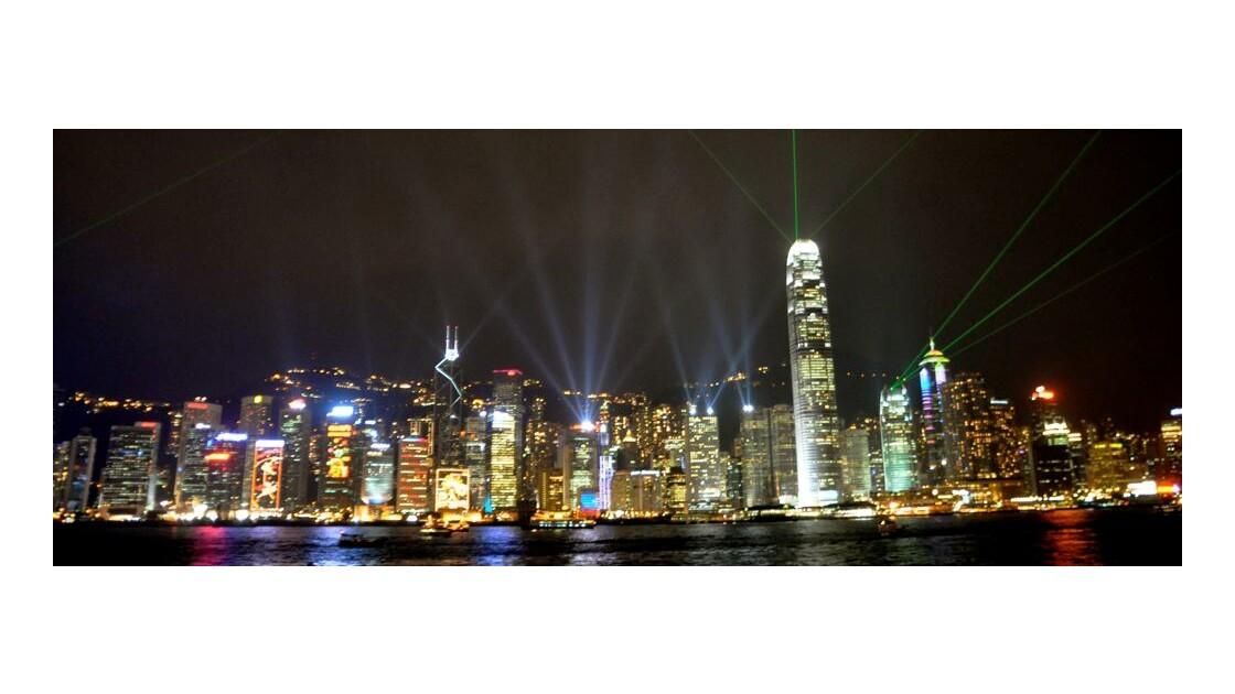 Hong Kong by Night III
