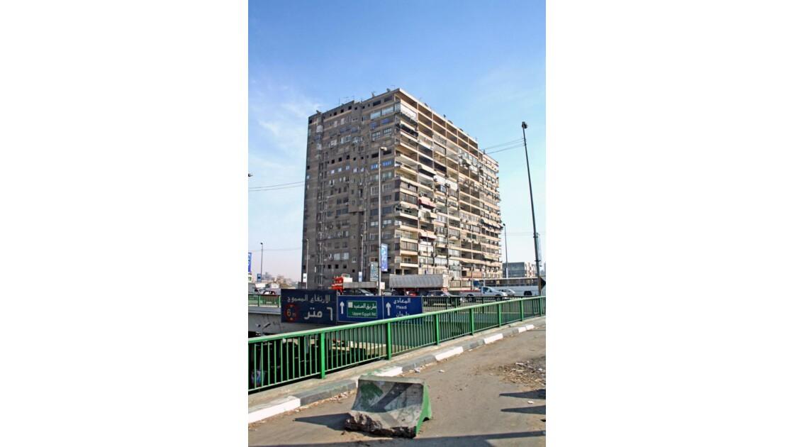 2009-11-07-    LE CAIRE   2849
