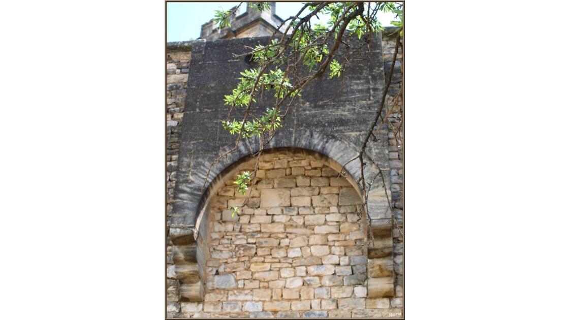 Le château, un détail extérieur_P6019120