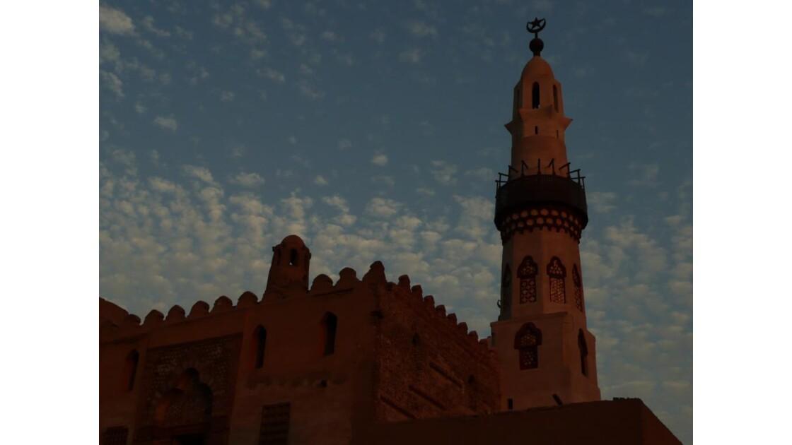 Mosquée de Abou el Haggag