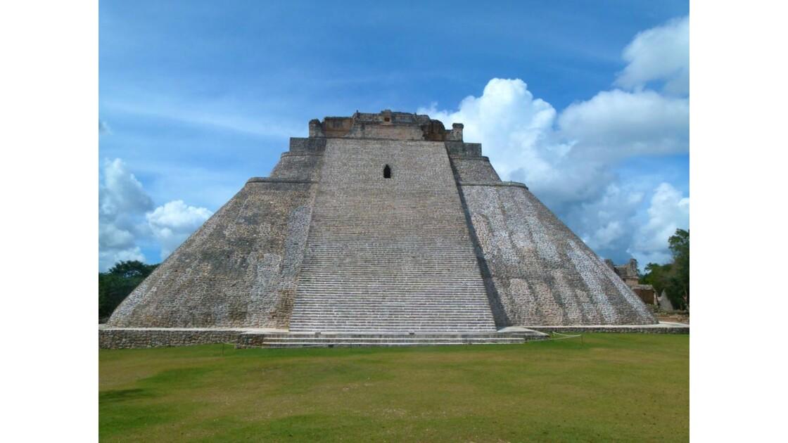 La pyramide du DEVIN