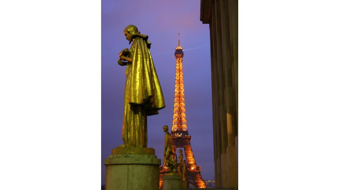 Les Dames de Paris