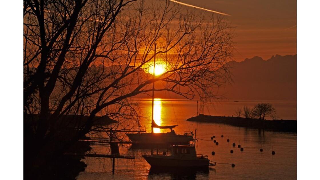 le soleil se lève (4)