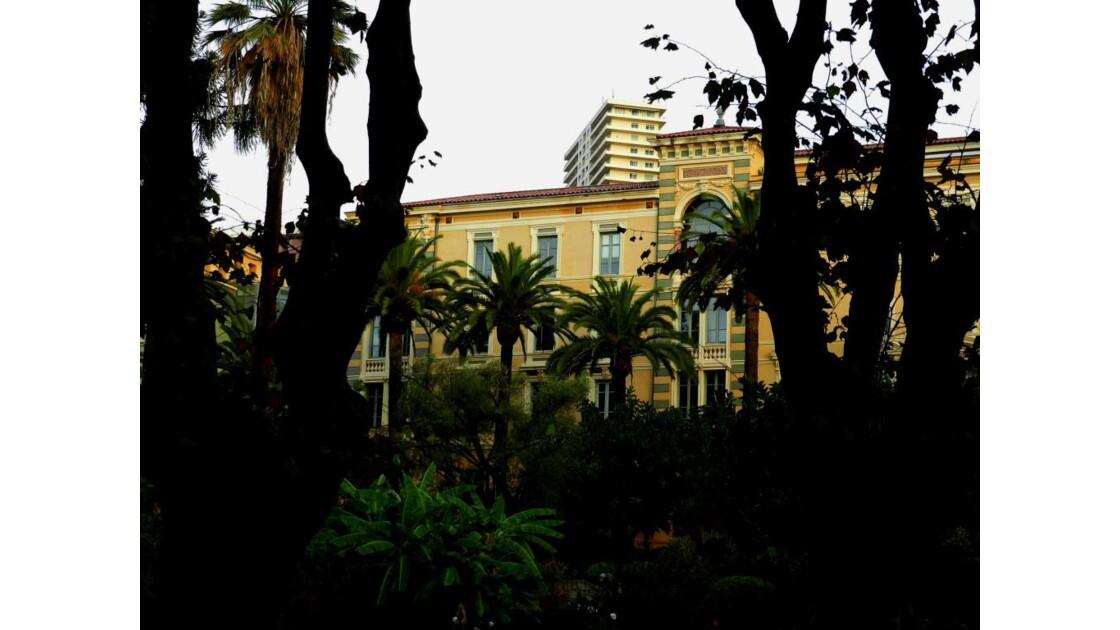 Jungle urbaine ?