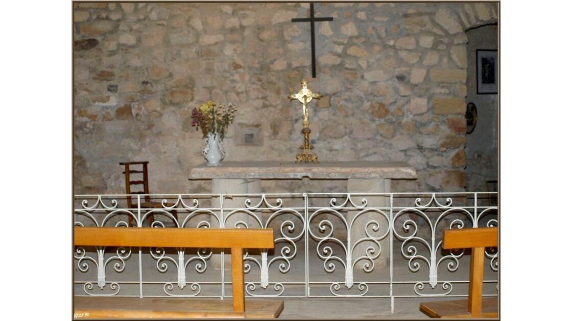 La petite chapelle du château_P6019108
