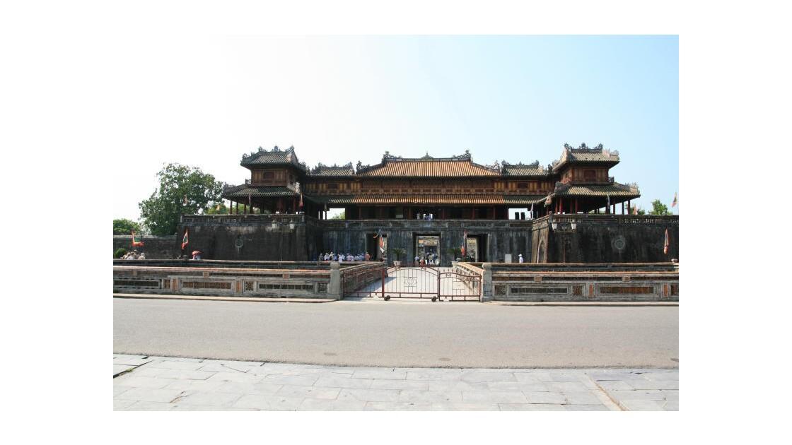 HUE - CITE IMPERIALE