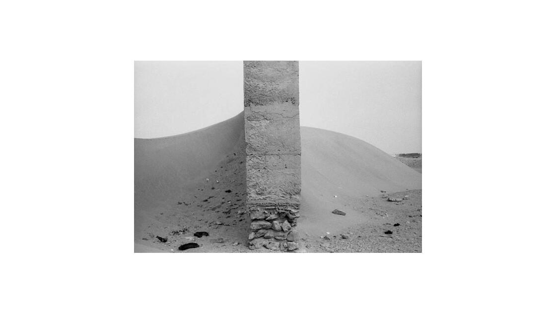 Entre Sahara et Atlantique