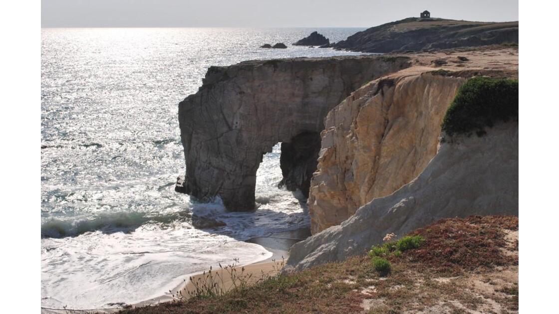presqu'île de Quiberon
