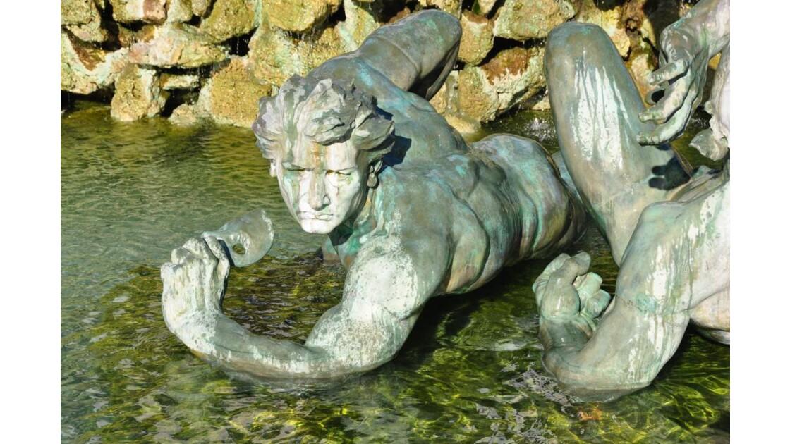 Bordeaux Monuments des Girondins