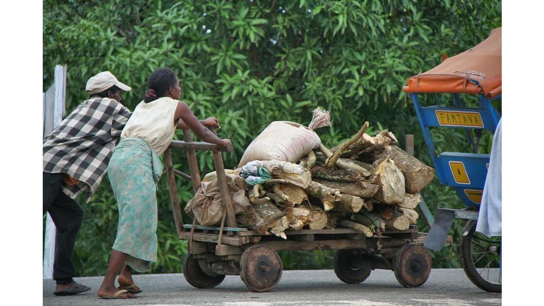 chariot Mananjary