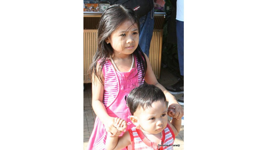 Enfant Battambang