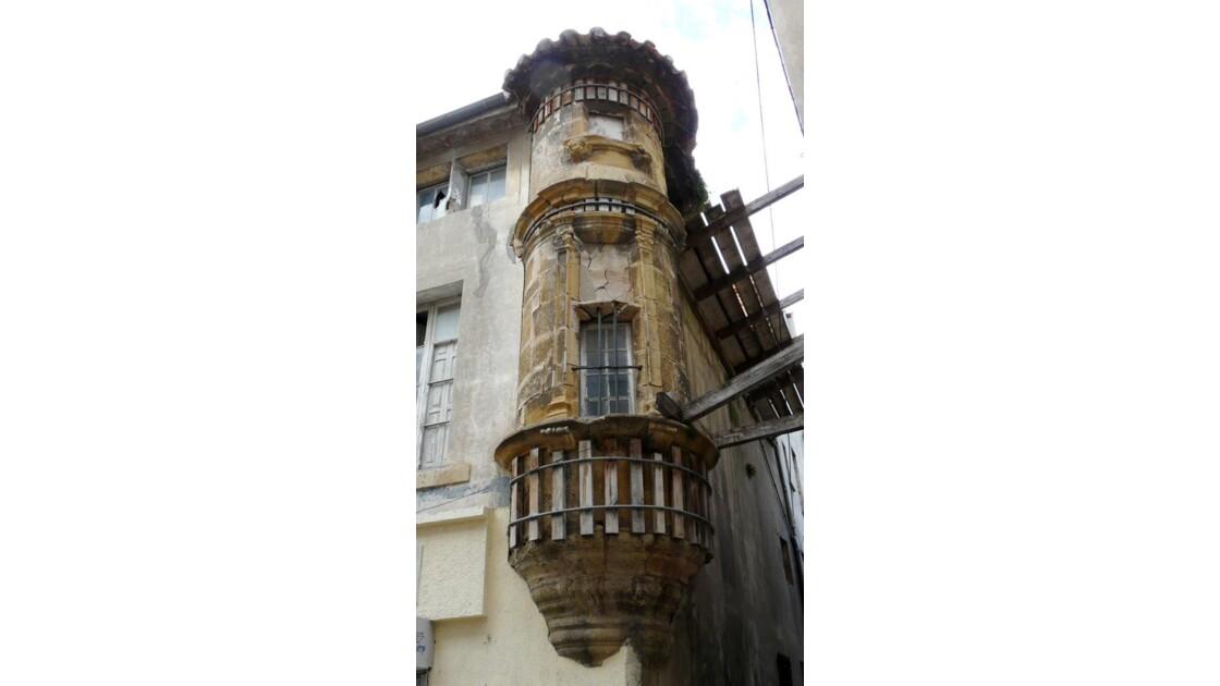 Au hasard des rues à Narbonne...