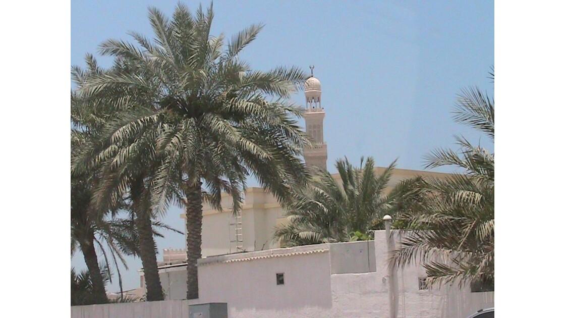 Dubai quartier