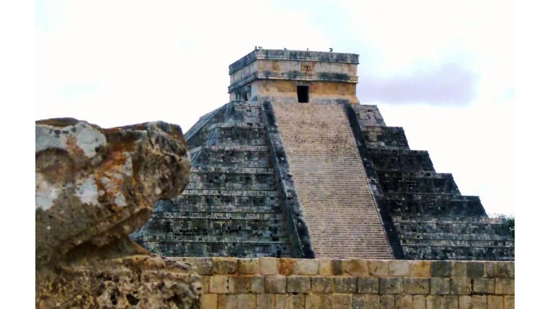 ou le Castillo