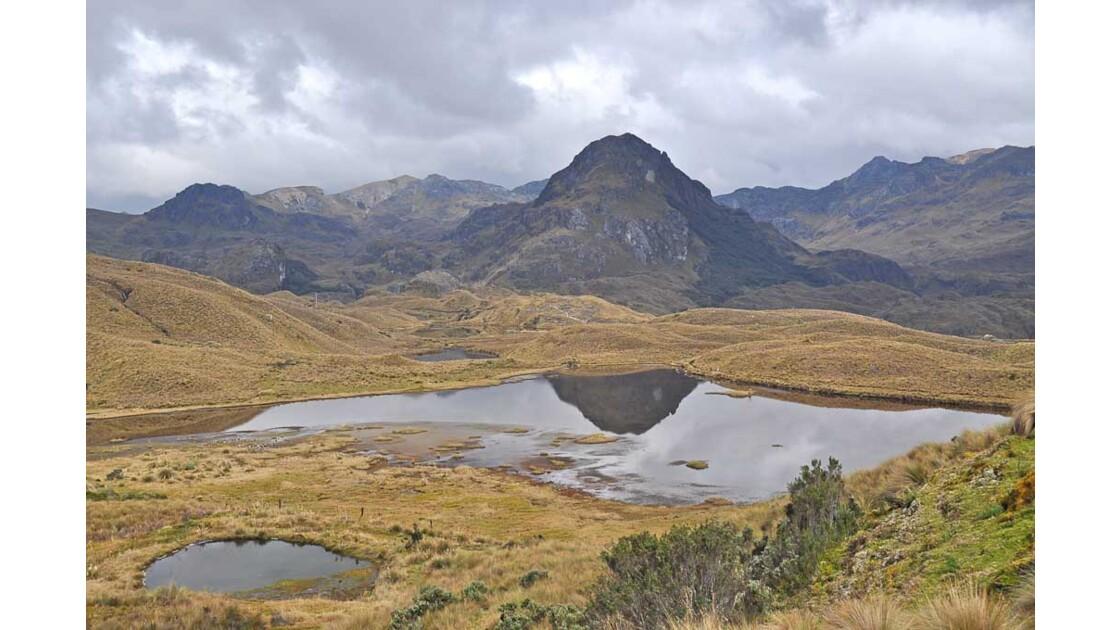 Parc nationa de Cajas