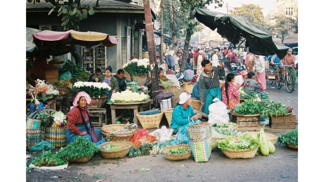 Marche Birman