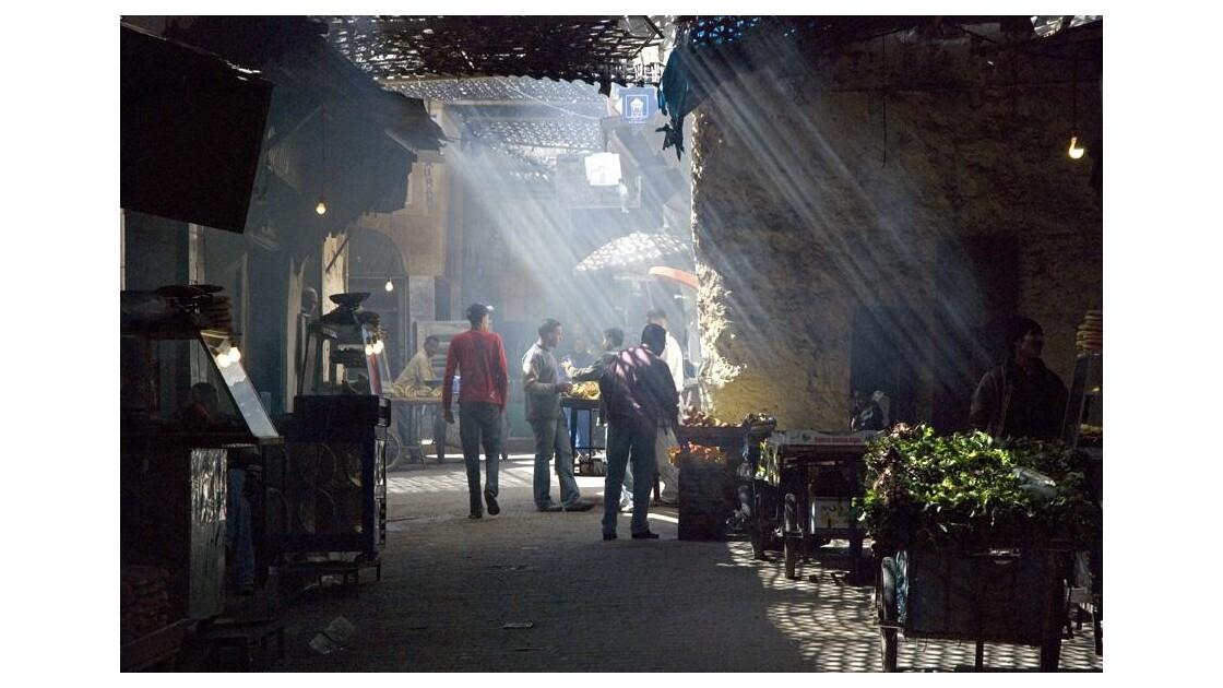 Maroc, Fès, la Médina (001)