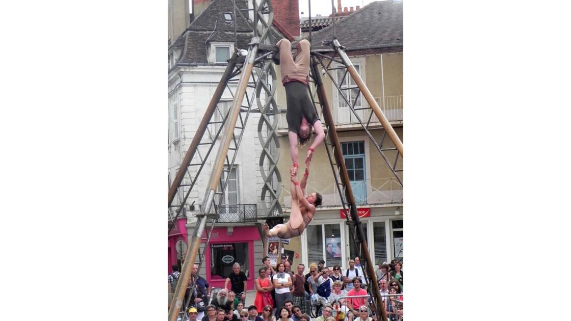 acrobates 2