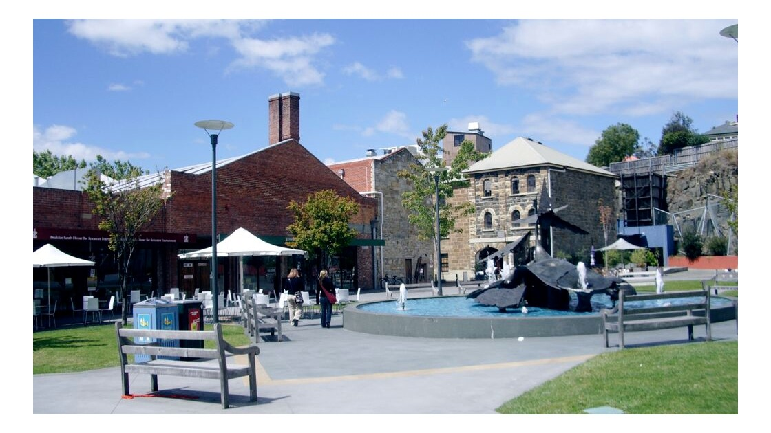 Hobart Place I