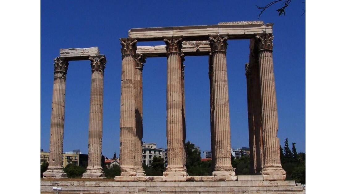 Athènes et notre Histoire