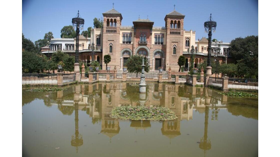 Parc de Maria Luisa