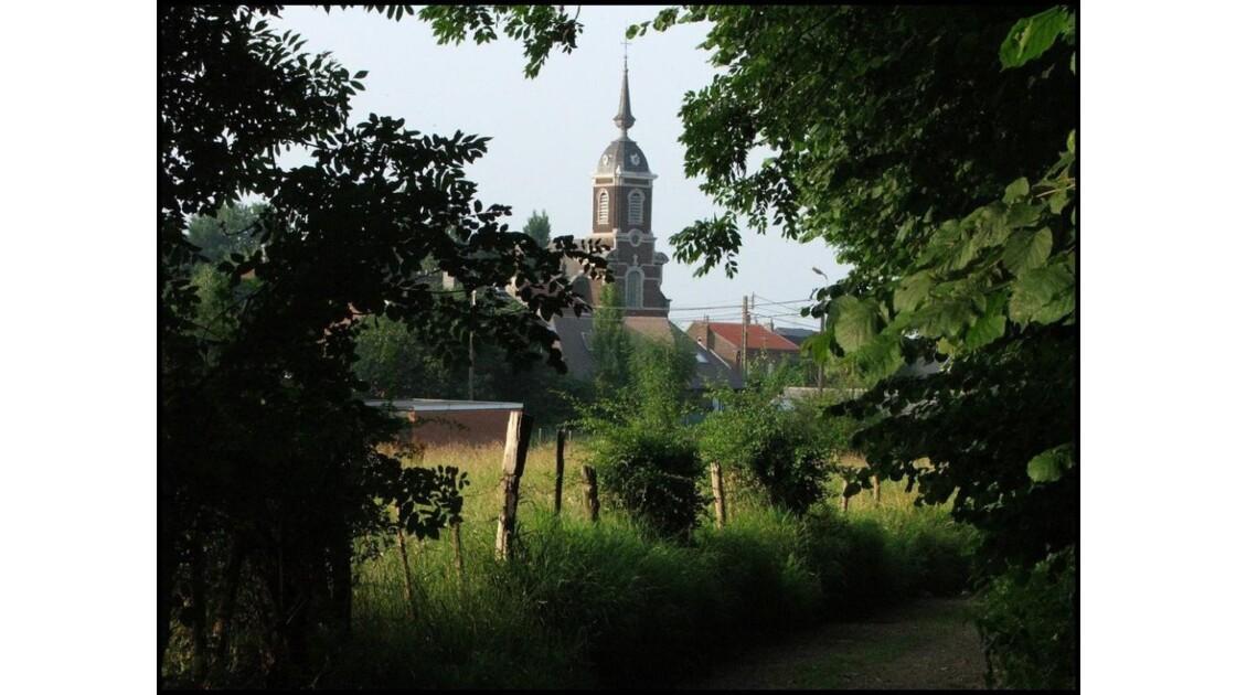Dimanche 28/6, 20h, Eglise de Haccourt