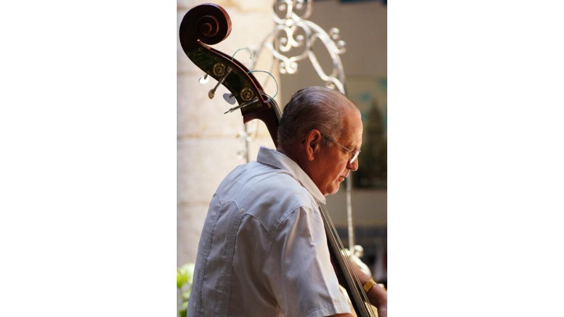 Musique de Cuba