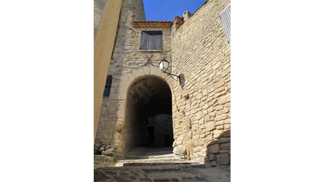 Crillon-porte