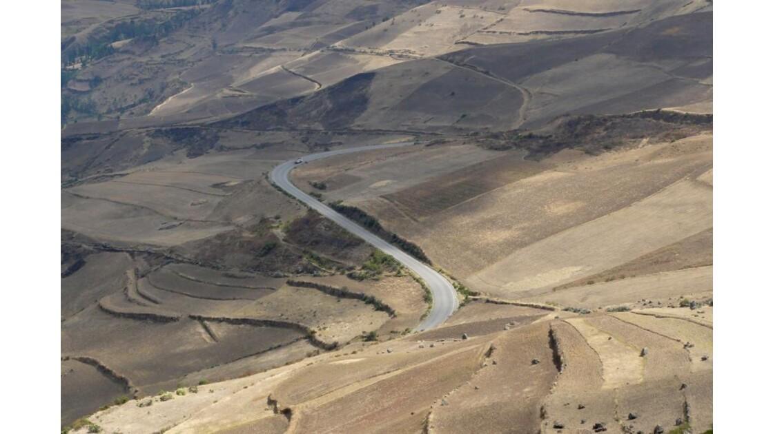 Sierra du sud