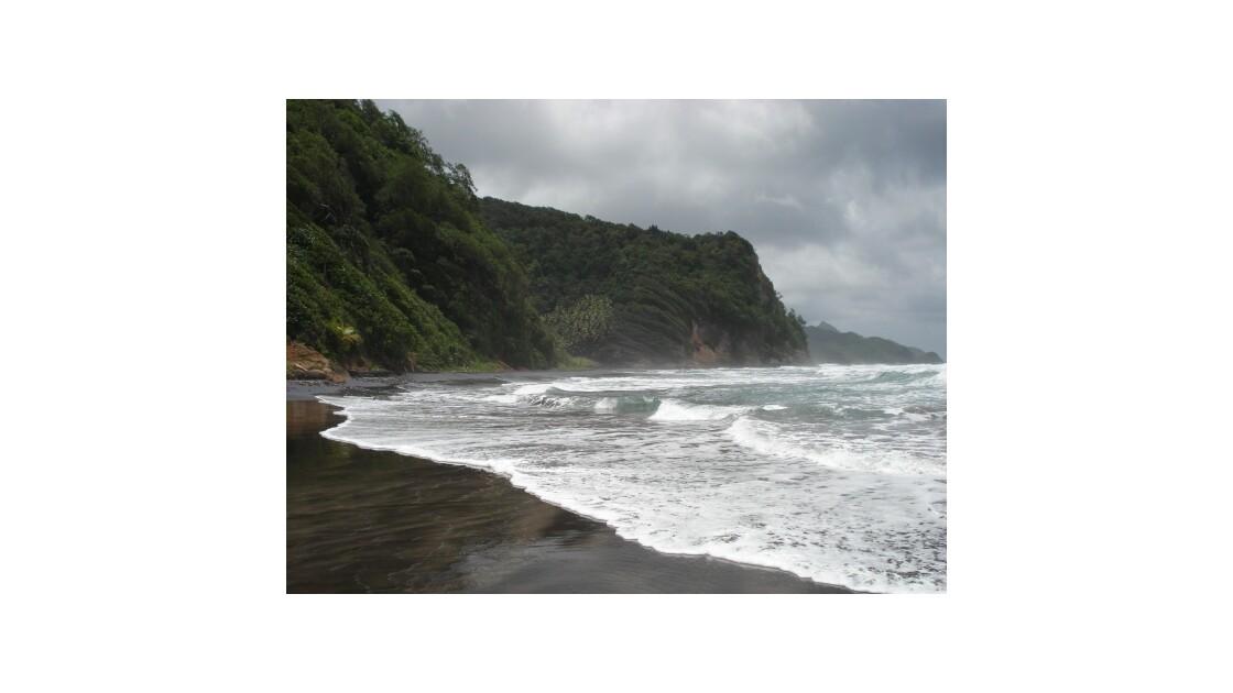 Rosalie Bay (Dominique)