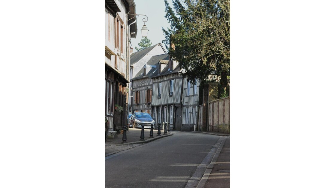 Lyons la Forêt