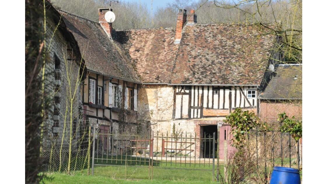 Maison Normande !
